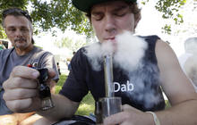 Marijuana use to be regulated by states, Justice Dept. says