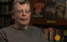 """Stephen King: """"Walt Disney's evil twin"""""""