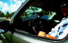 George Zimmerman gets another speeding ticket