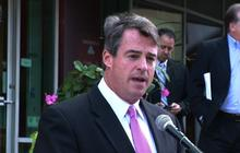 Gansler addresses underage drinking flap