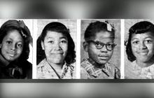 Victims of 1963 church bombing remembered