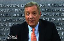 Durbin: Senate will reject House bill that delays Obamacare