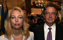 Valerie Plame, outed CIA agent, starts new chapter in life