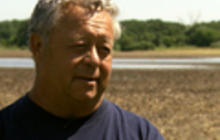 Farmer who struggled with drought now praying for rain to stop