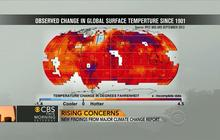 """U.N. climate report: """"Extremely likely"""" humans responsible for global warming"""