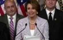 """""""Oh, happy day!"""" - Pelosi reacts to DOMA, Prop 8 rulings"""