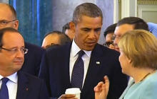 G-20: President quietly lobbies world leaders on Syria strike