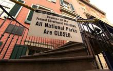 Government shutdown: By the numbers