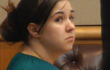 """""""Hiccup girl"""" guilty of first-degree murder"""