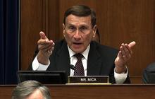 "Benghazi probe was an ""inside job,"" GOP Rep. says"