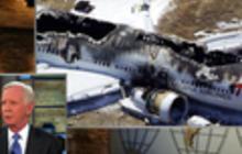 How did so many survive Asiana crash?