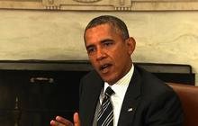 "Obama: Syria agreement could be ""huge victory"""