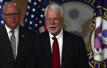 Democrats tout plan to end government shutdown