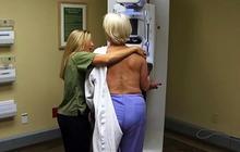 3-D mammograms help doctors detect problems sooner