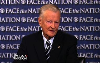 """Brzezinski: Negotiating with Iran """"tough,"""" but it """"can be done"""""""