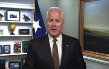 "Cornyn: Democrats ""think the government shutdown is good politics"""