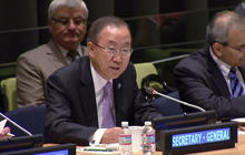U.N. chemical weapon report near completion
