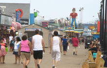 A summer of recovery for Jersey shore towns