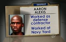 Alleged Navy Yard shooter targeted victims from high angle