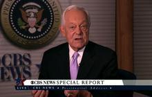 How Obama's Syria plea evolved