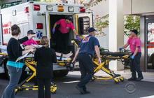 Sandy Hook families react to Oregon shooting