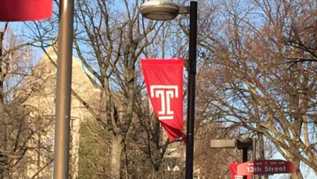 Increased police activity around Temple after reports of assaults