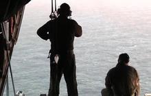 Coast Guard confirms missing cargo ship has sunk