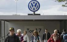 VW America CEO apologizes before Congress