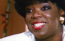 Oprah Winfrey's 60 Minutes interview