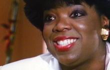 Oprah Winfrey's 60 Minutes interview