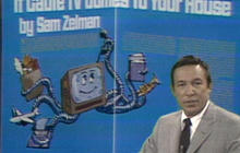 Cable TV: The First Internet?
