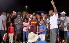 Florida community mourns El Faro crew