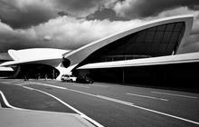 TWA飞行中心:旅行黄金时代的象征