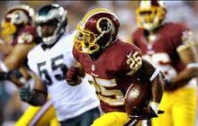 Should the Washington Redskins change its name?