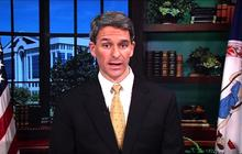 "Obamacare exchanges an ""embarrassment,"" Cuccinelli says"