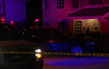 Dallas shooting leaves 4 dead, suspect in custody, police say