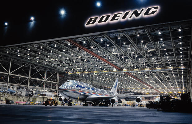 Source: Boeing