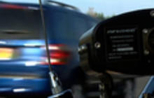 Is law enforcement tracking your license plate?