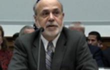 Bernanke: Congress slowing U.S. economic growth