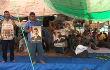 Morsi supporters brace for government crackdown