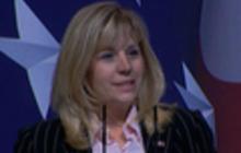 GOP lashes out after Liz Cheney announces Senate run