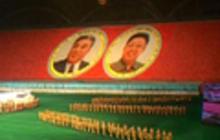 An inside look at North Korea's Arirang Mass Games