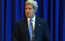 Kerry says peace talks to resume between Israel and Palestine