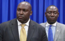 Trayvon Martin family's attorneys react to Zimmerman verdict