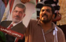 Egypt crackdown: Dozens of Morsi supporters killed in clashes