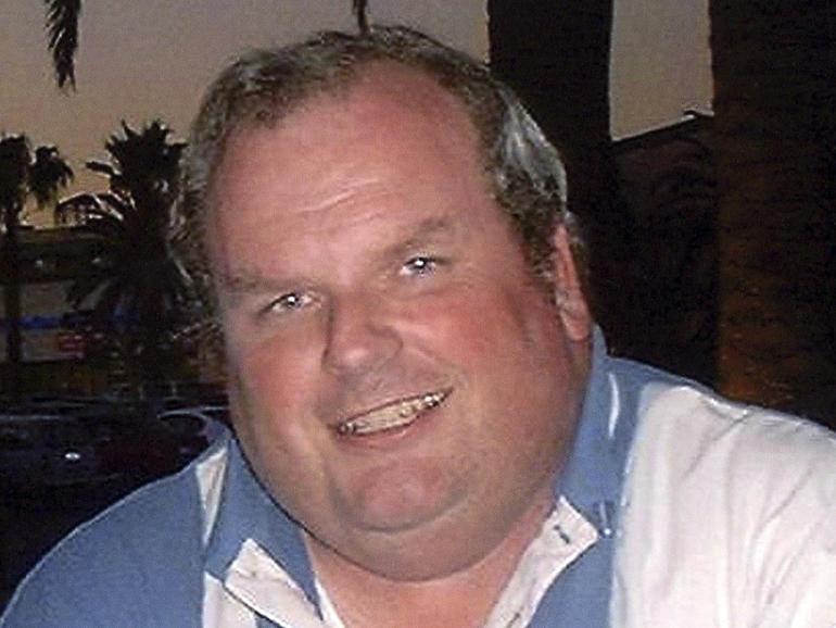Patrick Duffey