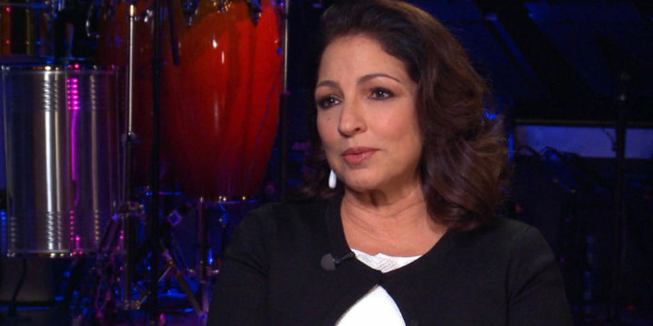 gloria estefans successful life The story of the rise of the american singer of cuban origin, gloria estefan and artistic family with her husband, emilio and success, transformed into a.