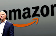 Amazon rolls out universal parental leave