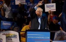 "Bernie Sanders: ""Socialist"" is not a dirty word"