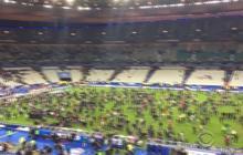 Paris attack eyewitness describes violent scene